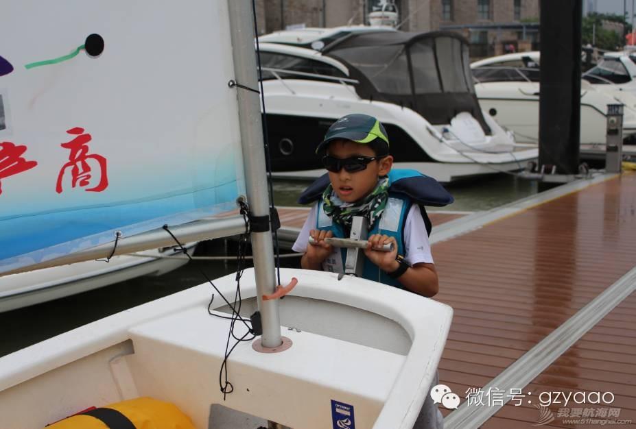 全国帆船青少年俱乐部联赛(广州站)第一天花絮 1b80e5c649ef6ea877b20f8380206e08.jpg