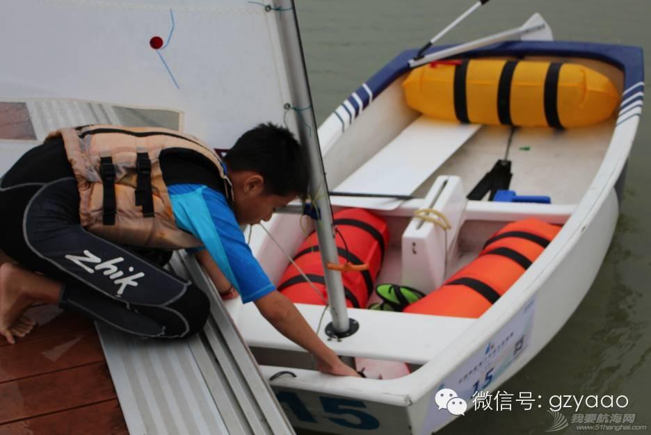全国帆船青少年俱乐部联赛(广州站)第一天花絮 66052aee5f4595736630ec77726ac558.jpg