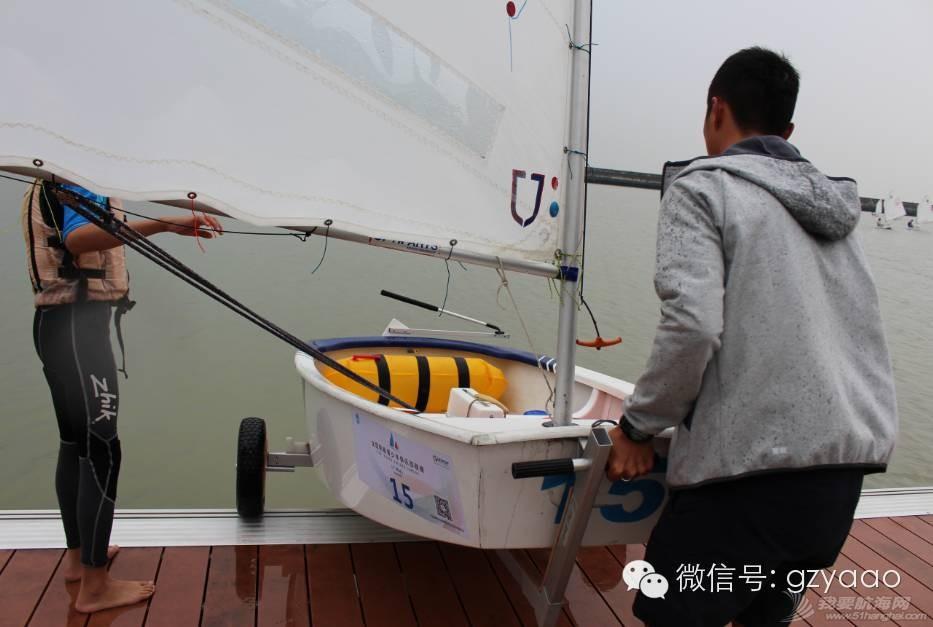 全国帆船青少年俱乐部联赛(广州站)第一天花絮 77afac1332b1477b203869ecfdde2817.jpg