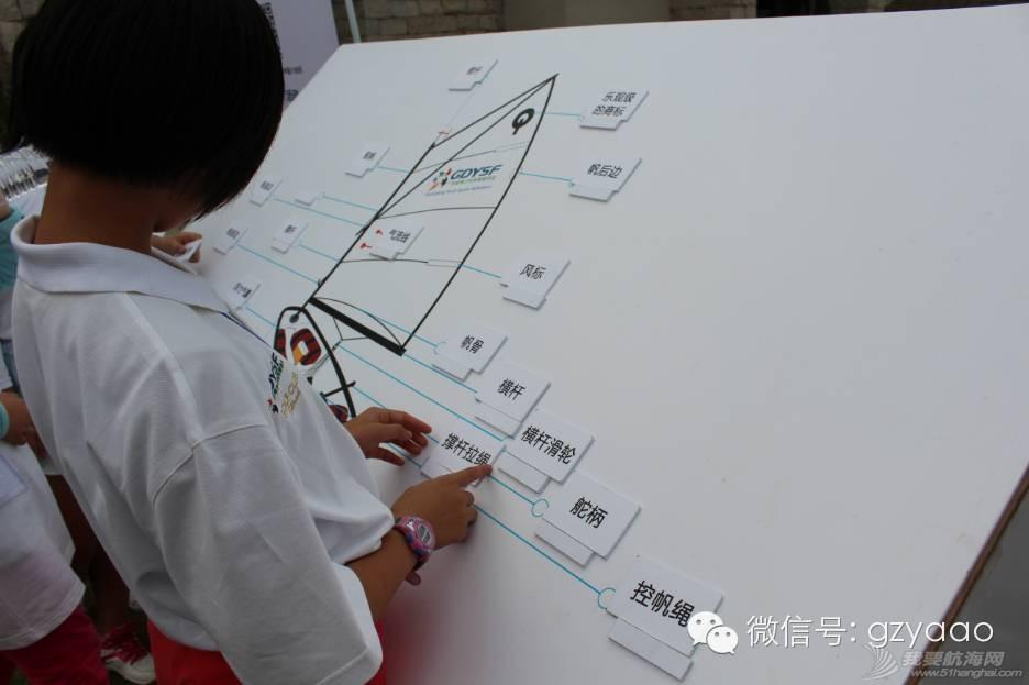 全国帆船青少年俱乐部联赛(广州站)第一天花絮 bf95e0d3519238580babec3d4e9b825a.jpg