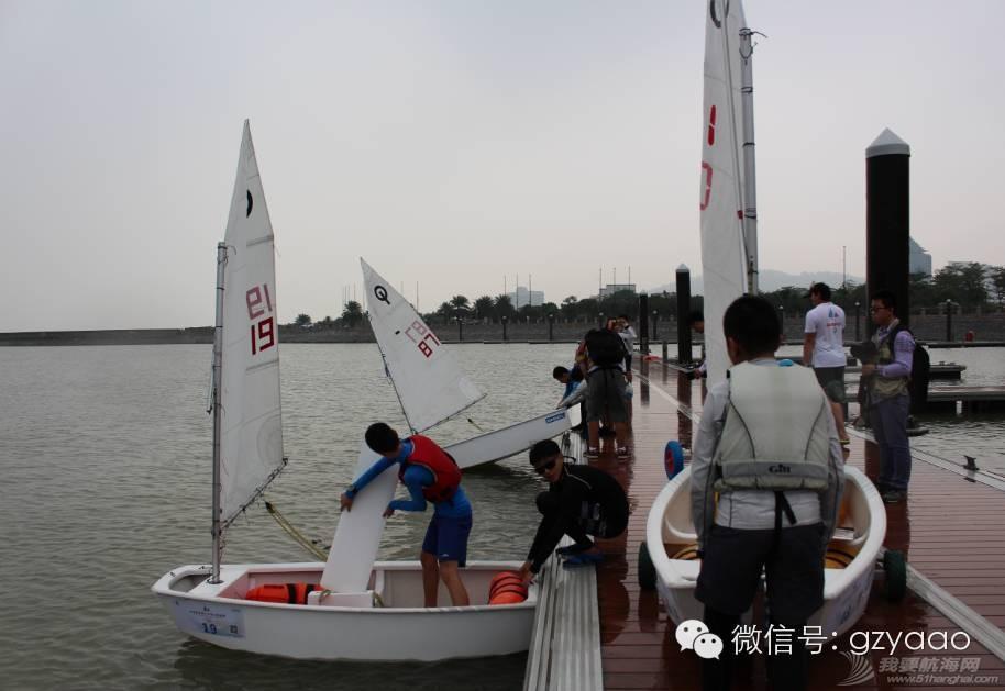 全国帆船青少年俱乐部联赛(广州站)第一天花絮 34d9ed223380f3dde3aca09f78f9ed3b.jpg