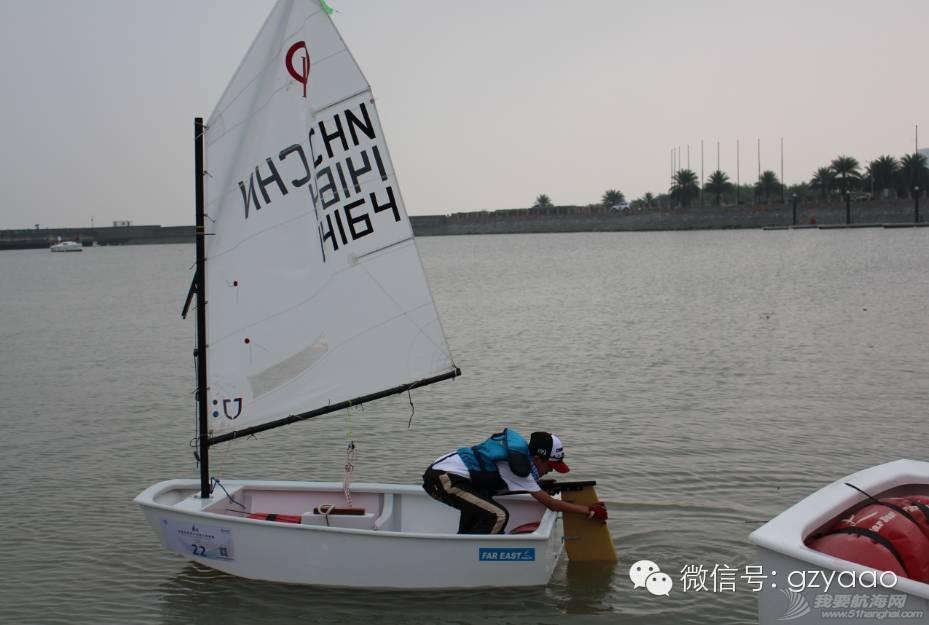 全国帆船青少年俱乐部联赛(广州站)第一天花絮 435f711ecdeaca56b5007637905c42d1.jpg