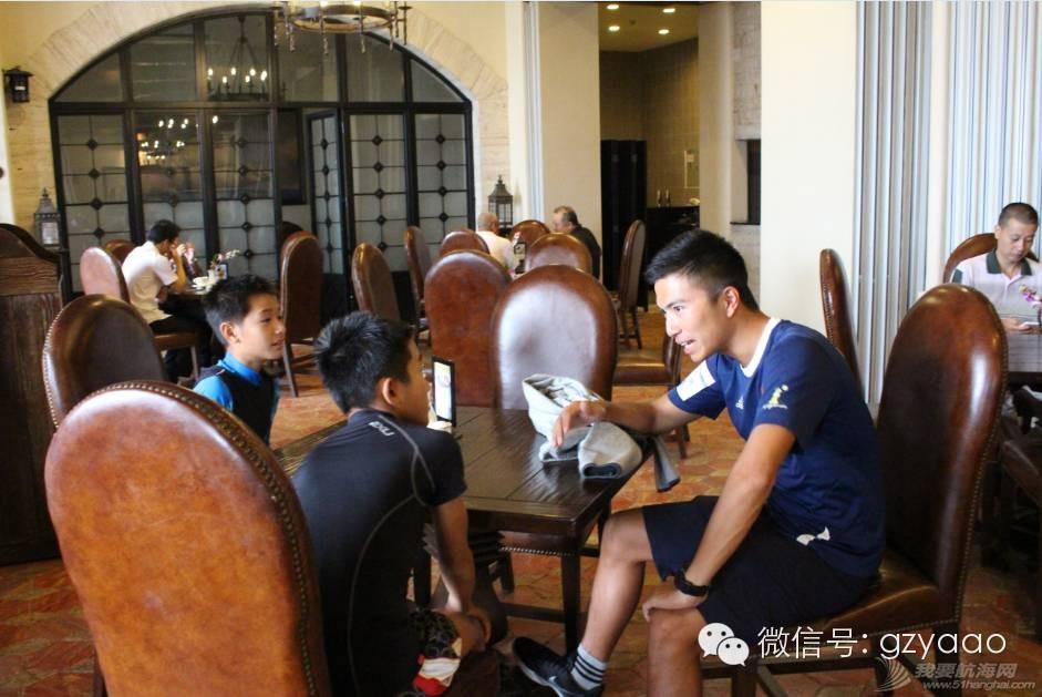 全国帆船青少年俱乐部联赛(广州站)第一天花絮 43e537cfeabe4fadb5cdcc8025160eac.jpg