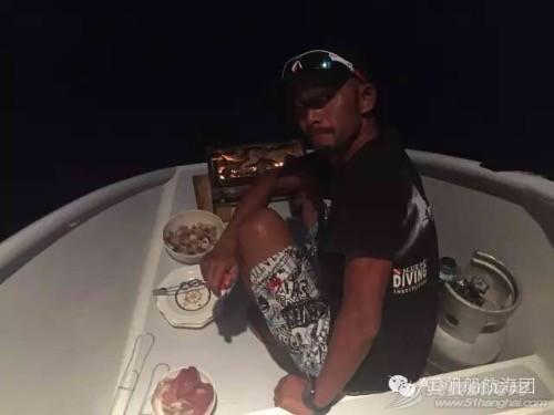 AD航海团 帆船游记5:因祸得福皮皮岛潜水记