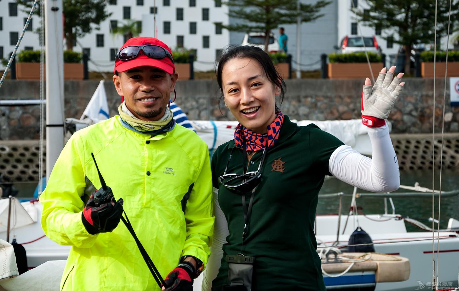 【2015大鹏杯帆船赛】51航海网船队整装待发 c7.jpg
