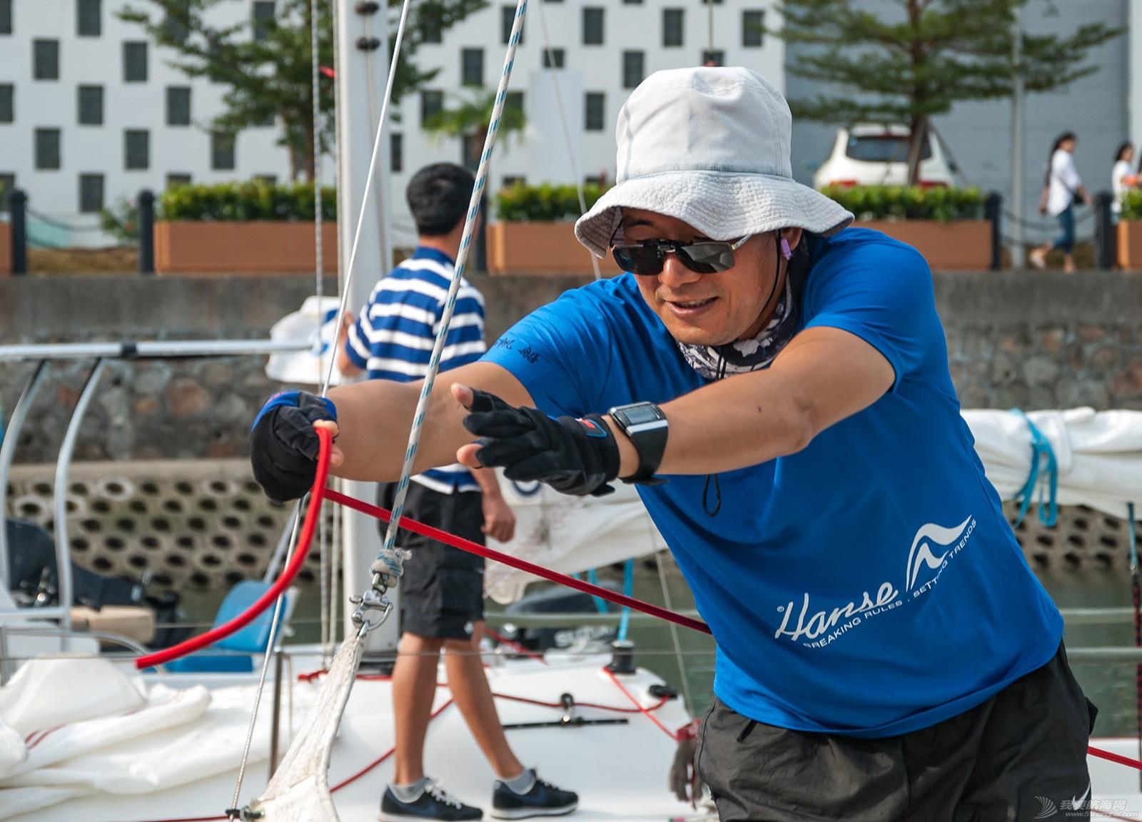 【2015大鹏杯帆船赛】51航海网船队整装待发 c8.jpg