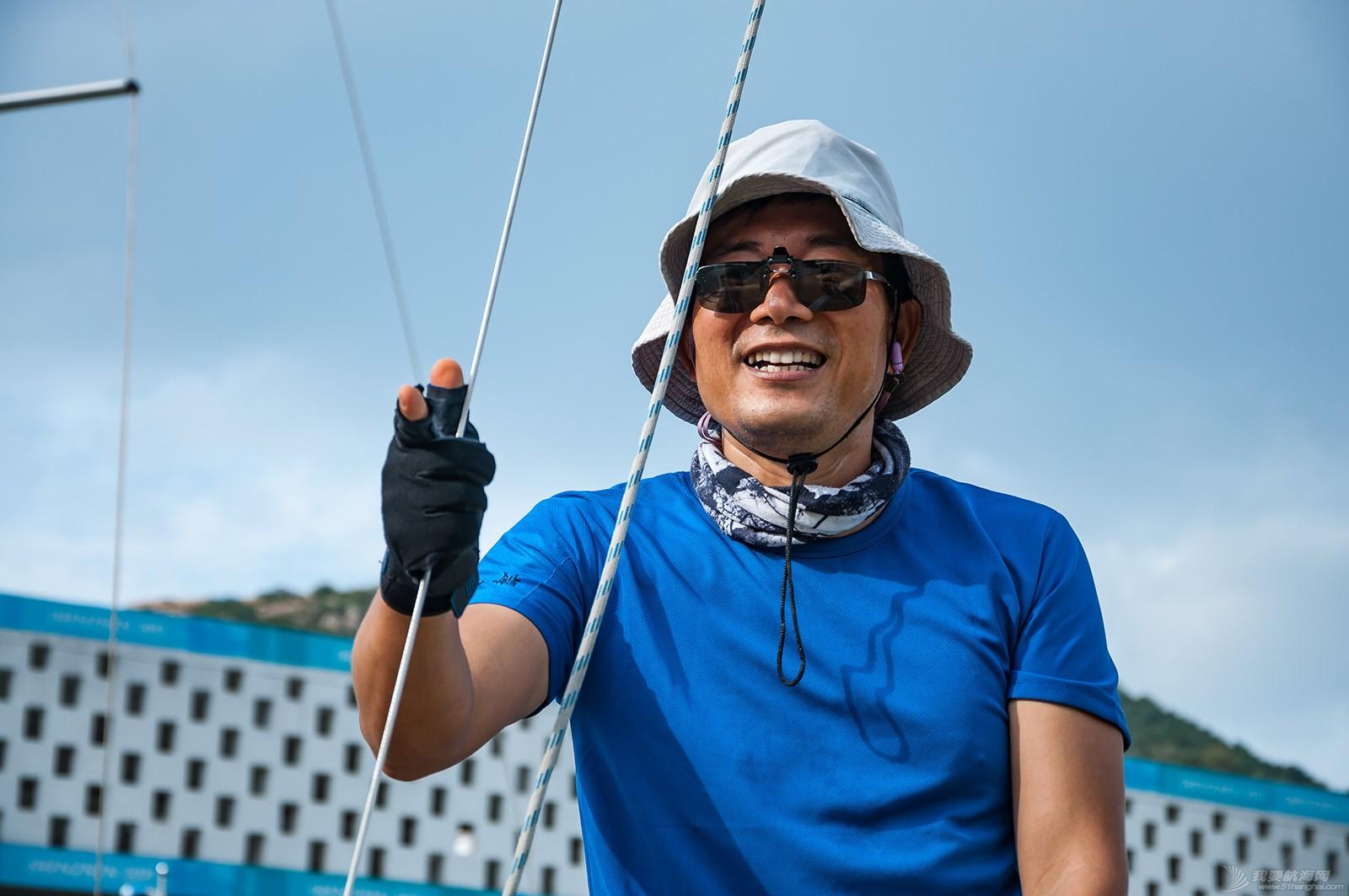 【2015大鹏杯帆船赛】51航海网船队整装待发 c9.jpg