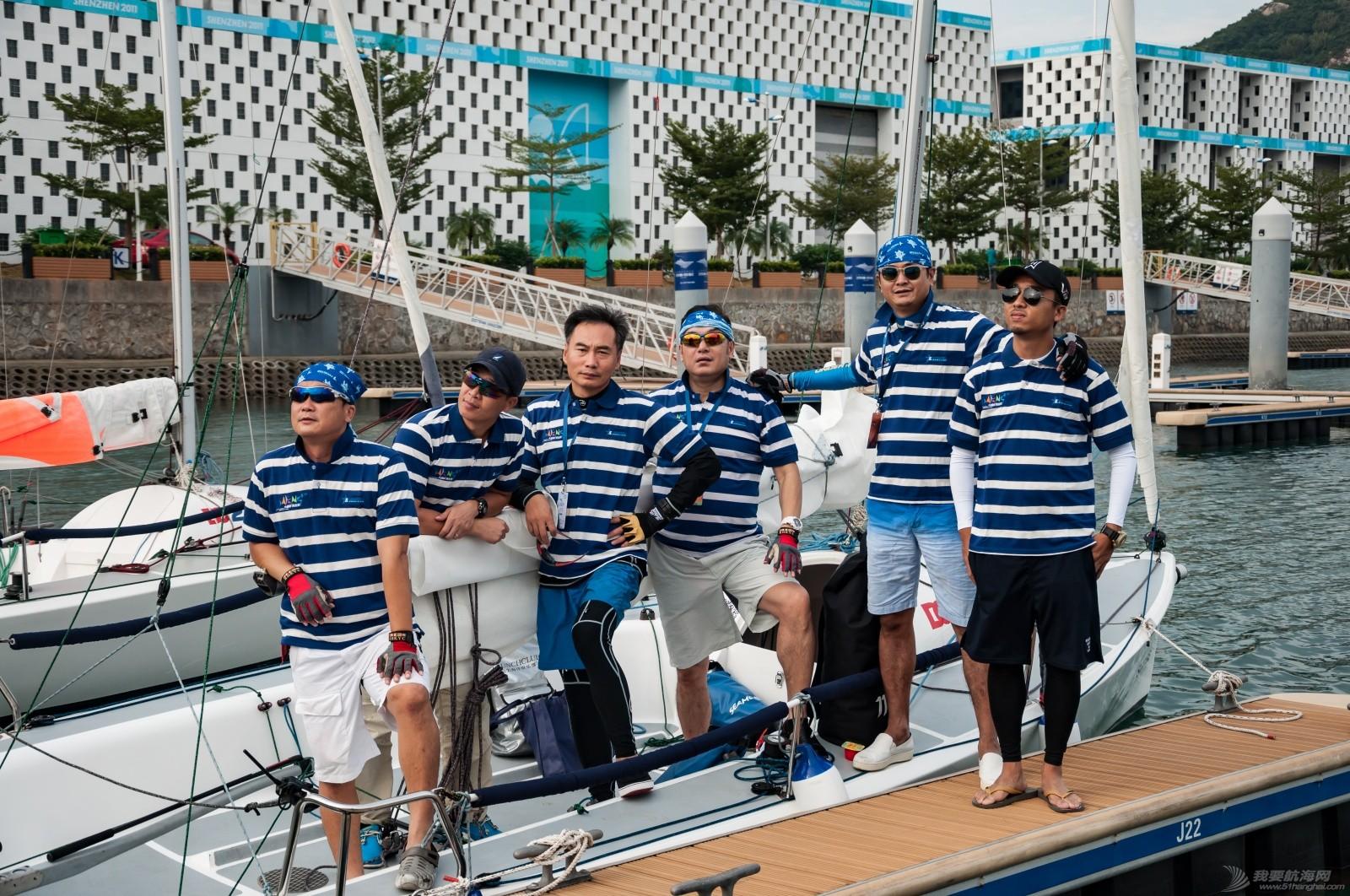 【2015大鹏杯帆船赛】21号上午出发集锦 s001.jpg
