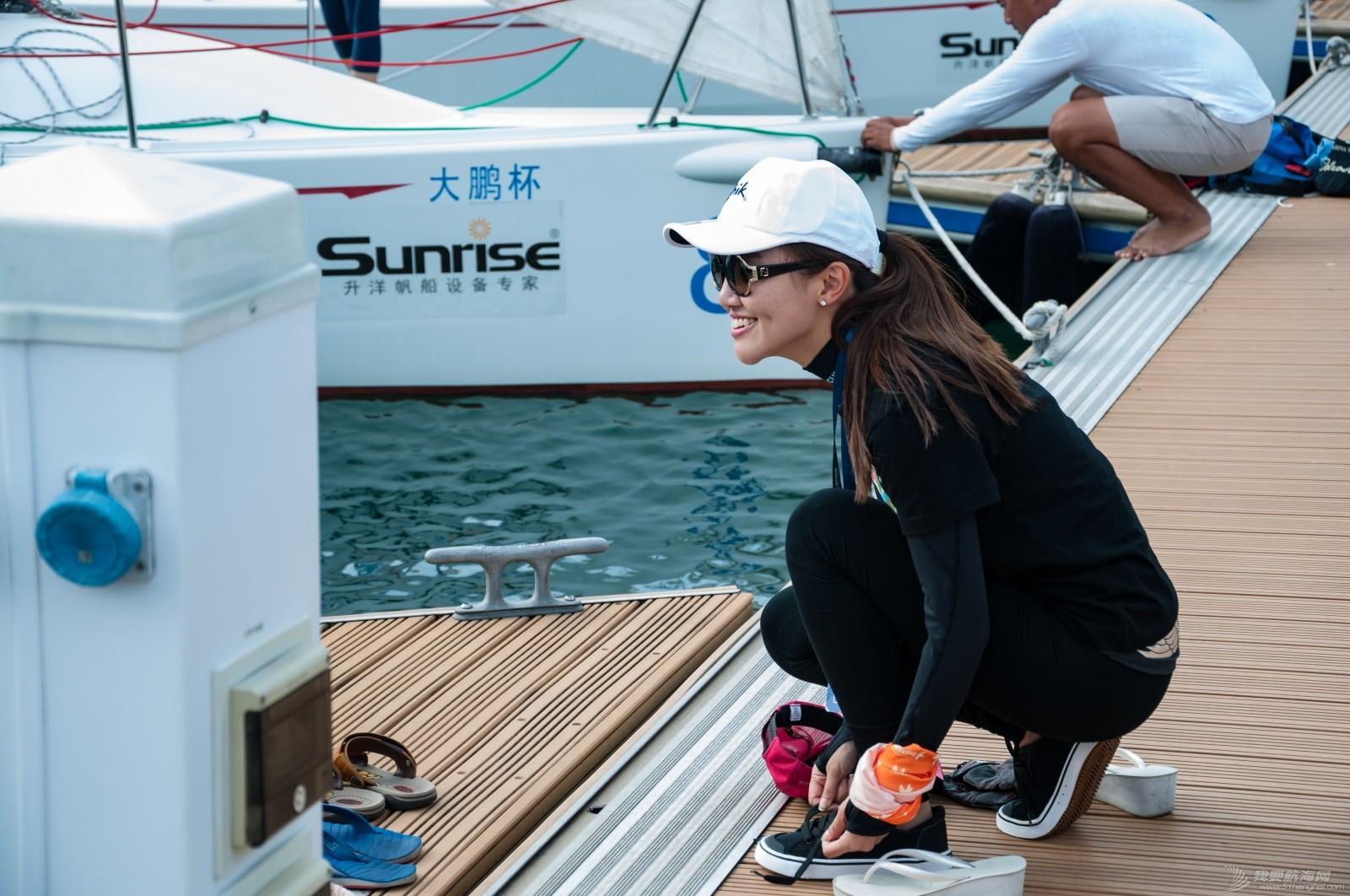 【2015大鹏杯帆船赛】21号上午出发集锦 s006.jpg