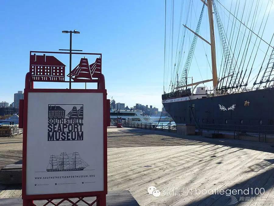 纽约南街海港的那一艘百岁PEKING,又要远航 6afe7059a078c842b3d7b2c6aa2b68de.jpg
