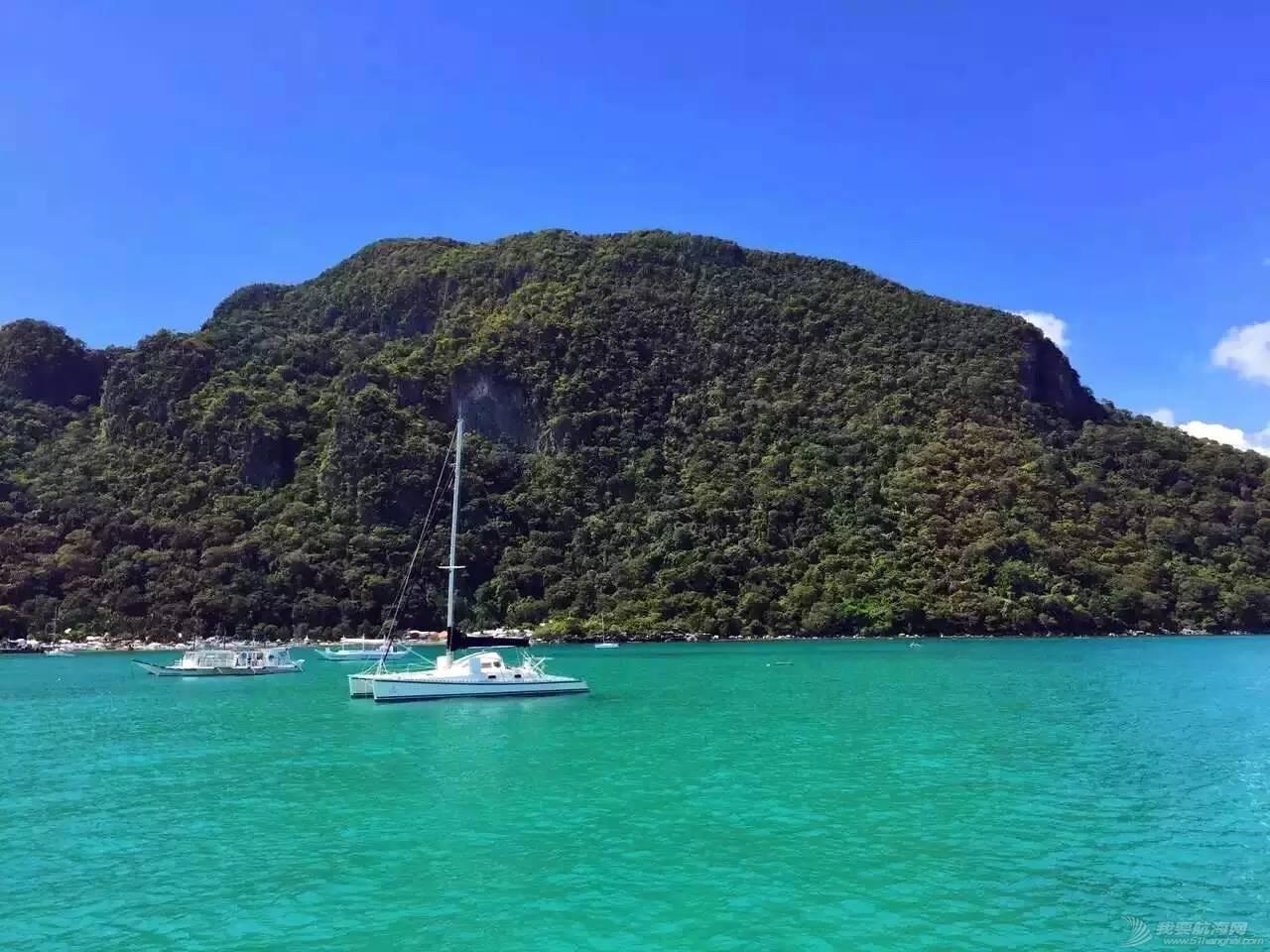 菲律宾,东南亚,照片,左右 3000海里远航东南亚//第二站【菲律宾-东马】 4ca81c8b9eea26bcc4b187ed64f925e6.jpg