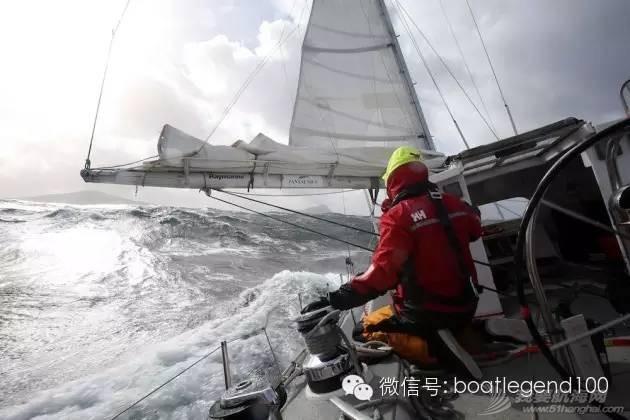 传说中的海上坟场,这次帆船高手Franck Cammas带你去看 d057613a241ea9750b1eabe105d16fd4.jpg