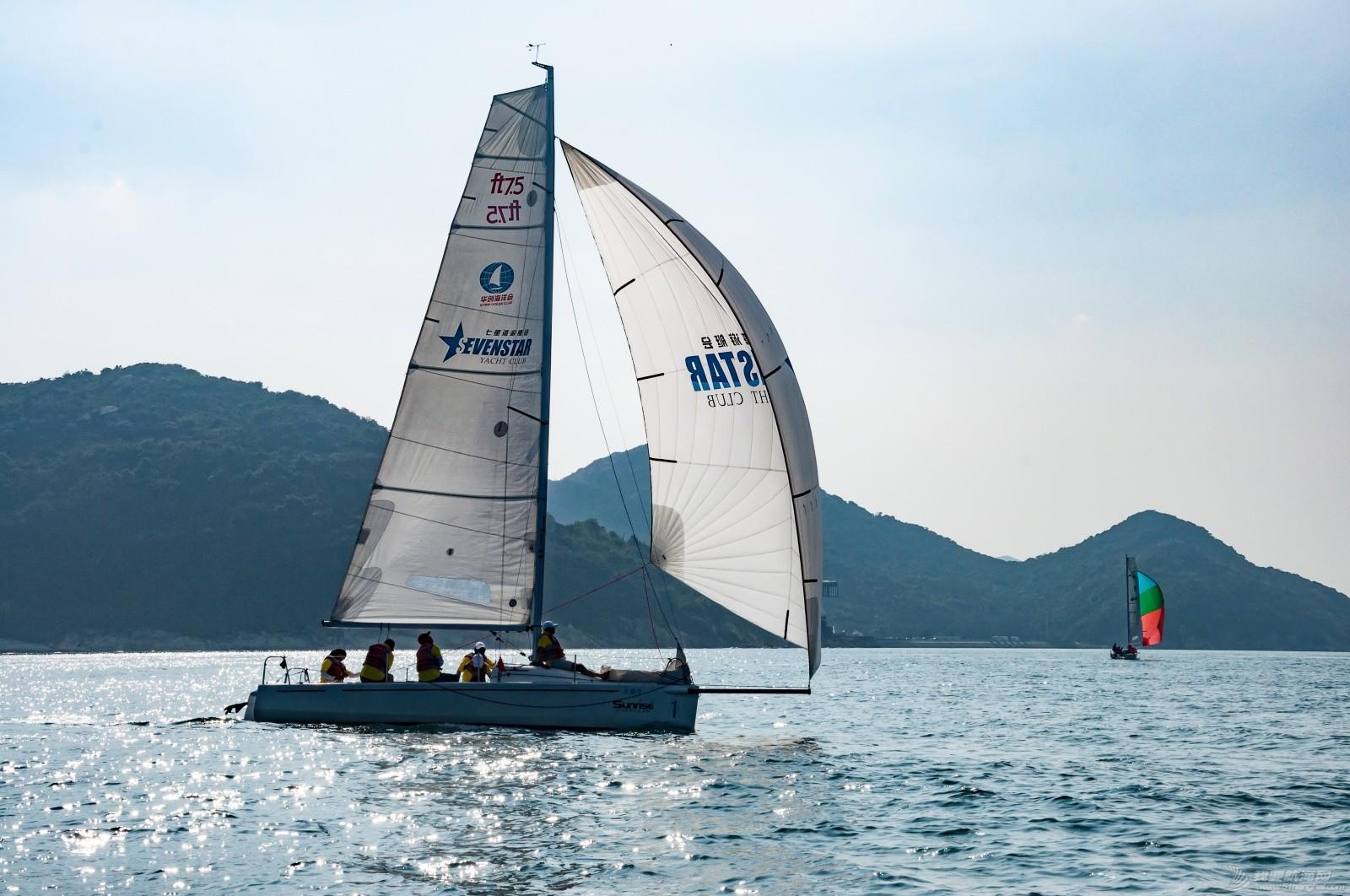 【2015大鹏杯帆船赛】22号下午第一辑(54图) s019.jpg