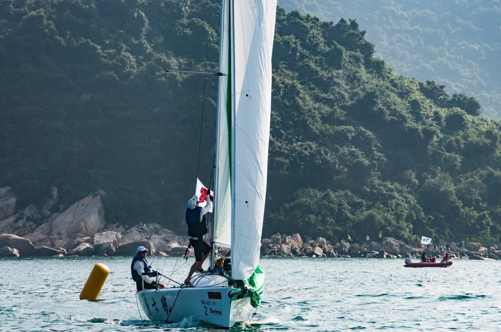 【2015大鹏杯帆船赛】22号下午第一辑(54图) s022.jpg