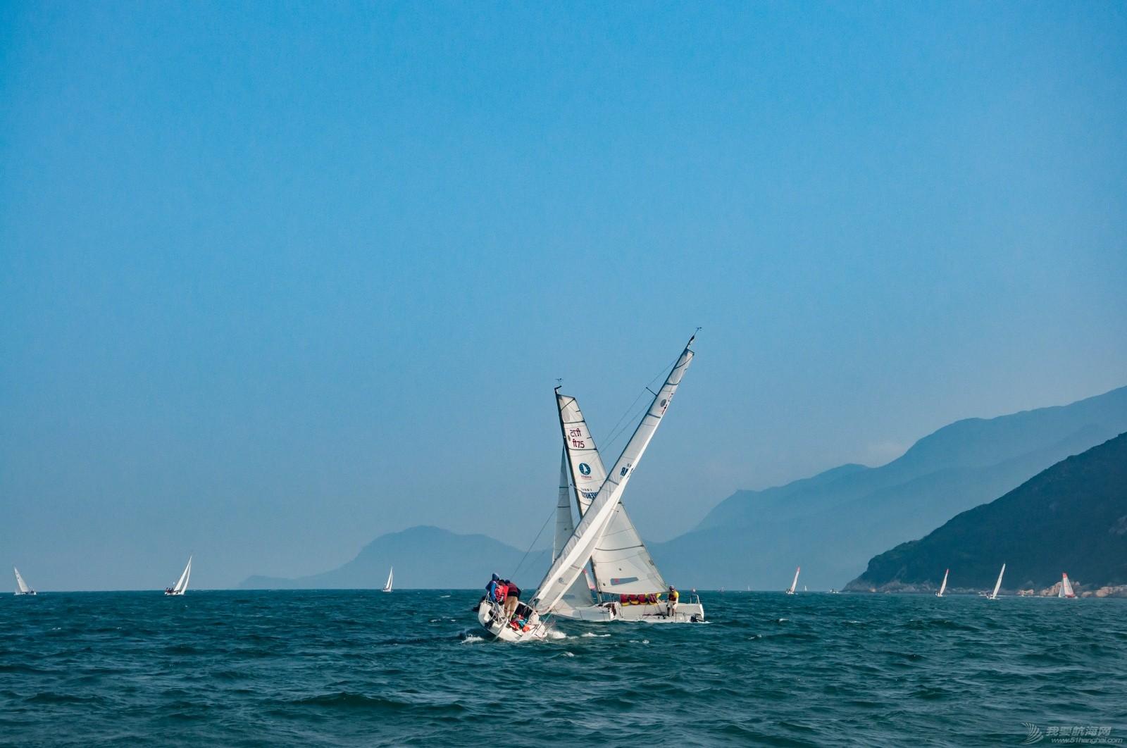 【2015大鹏杯帆船赛】22号下午第二辑(54图) s072.jpg