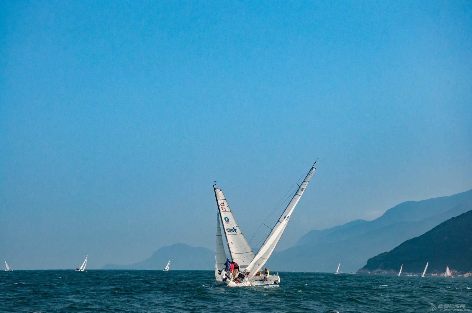 【2015大鹏杯帆船赛】22号下午第二辑(54图) s073.jpg