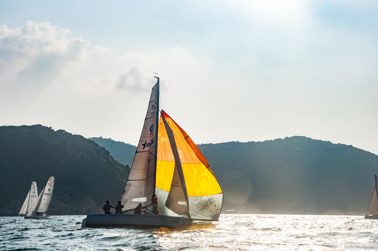 【2015大鹏杯帆船赛】22号下午第二辑(54图) s085.jpg