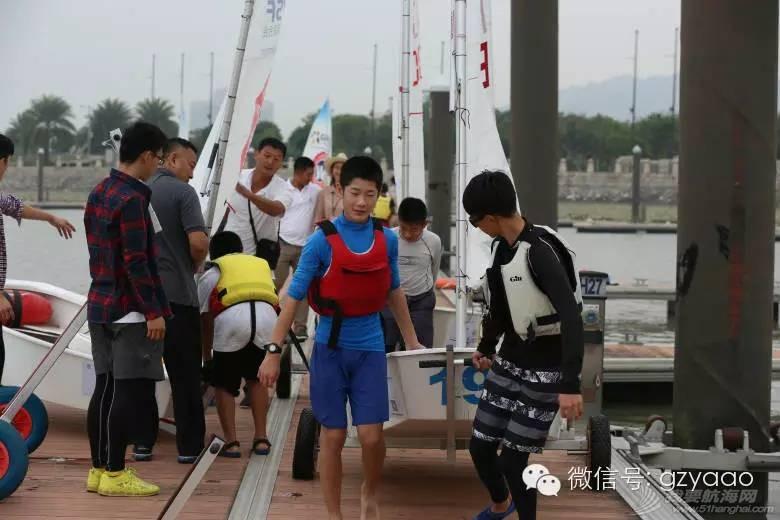 全国青少年帆船联赛(广州站)圆满结束,16支小队伍各展雄风(多图) a69a930c4680ad1dd355f5580ddcaf25.jpg