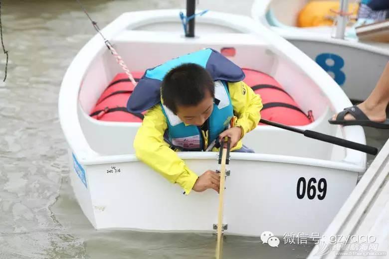 全国青少年帆船联赛(广州站)圆满结束,16支小队伍各展雄风(多图) a9a119550ab127a460460dedc91bda8b.jpg