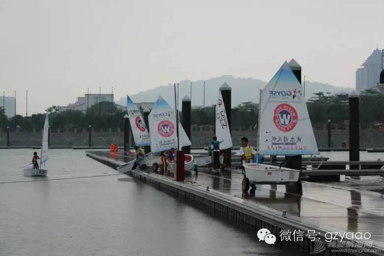 全国青少年帆船联赛(广州站)圆满结束,16支小队伍各展雄风(多图) 2152802d4031508817f0ef48d946eb78.jpg
