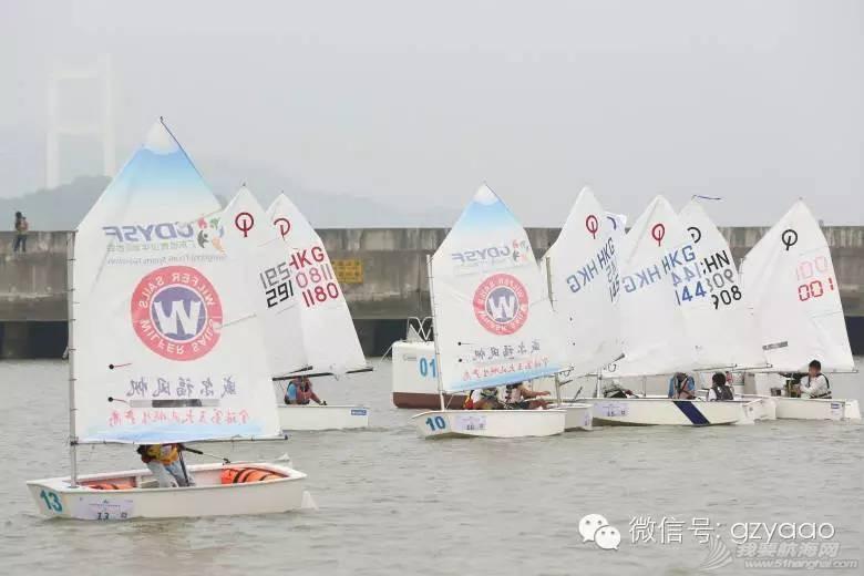 全国青少年帆船联赛(广州站)圆满结束,16支小队伍各展雄风(多图) b87f5a07159b29743dacf95a215b7bec.jpg