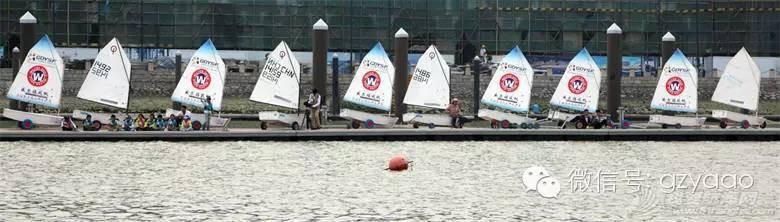 全国青少年帆船联赛(广州站)圆满结束,16支小队伍各展雄风(多图) 76c9ac486c1e625f2f33e0d8fc390d42.jpg