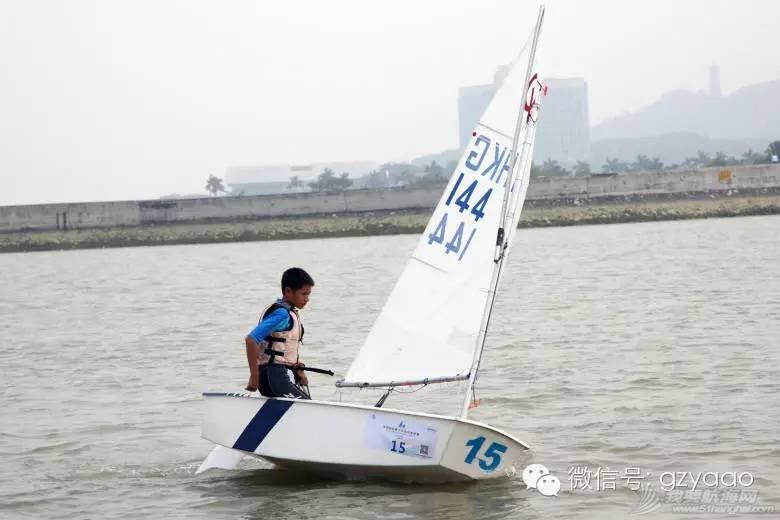 全国青少年帆船联赛(广州站)圆满结束,16支小队伍各展雄风(多图) e74a1305baff016b2d0be546bdfdd78c.jpg