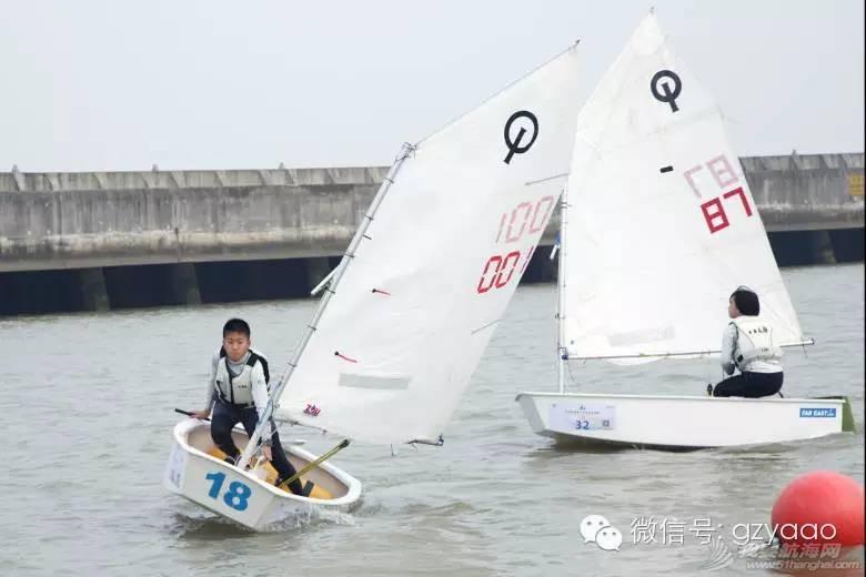全国青少年帆船联赛(广州站)圆满结束,16支小队伍各展雄风(多图) cf45fd9677ac5f98f7bfc9748673f089.jpg