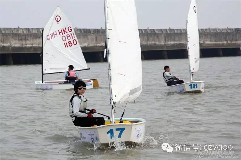 全国青少年帆船联赛(广州站)圆满结束,16支小队伍各展雄风(多图) 3db61369ab9dbd203383989ea0c997a1.jpg