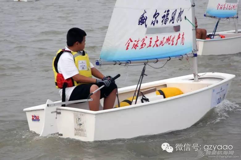 全国青少年帆船联赛(广州站)圆满结束,16支小队伍各展雄风(多图) 06dced6aaf098f6510064d31e2feb551.jpg