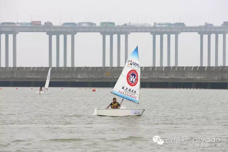 全国青少年帆船联赛(广州站)圆满结束,16支小队伍各展雄风(多图) 3e0094e3009a76c20aadb2f728aacec9.jpg