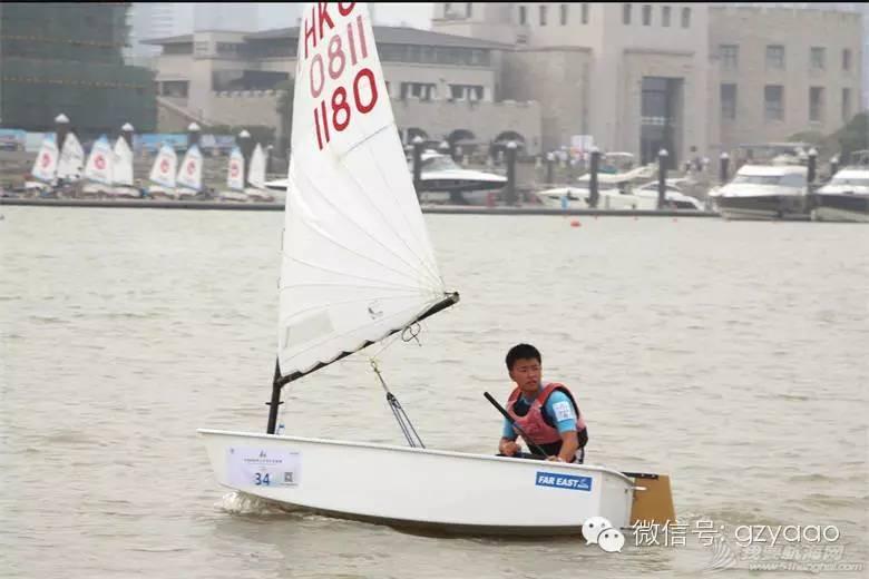 全国青少年帆船联赛(广州站)圆满结束,16支小队伍各展雄风(多图) 173f0c4fbd86cdd2983198a19106790b.jpg