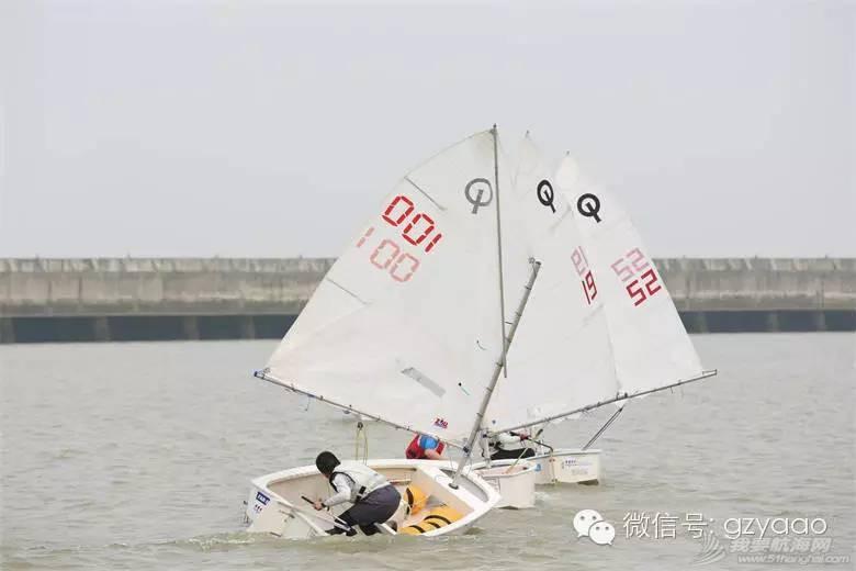 全国青少年帆船联赛(广州站)圆满结束,16支小队伍各展雄风(多图) 98f65386442503cca871991592189a79.jpg