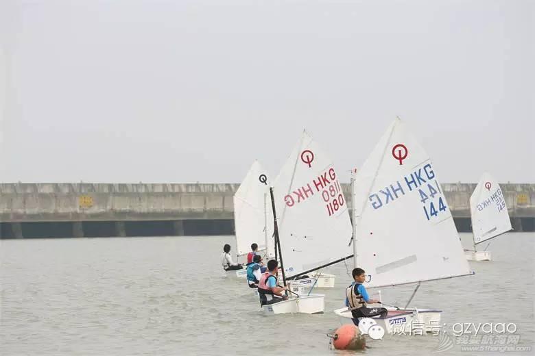 全国青少年帆船联赛(广州站)圆满结束,16支小队伍各展雄风(多图) 09155070a5896824aaca00409ec74e76.jpg