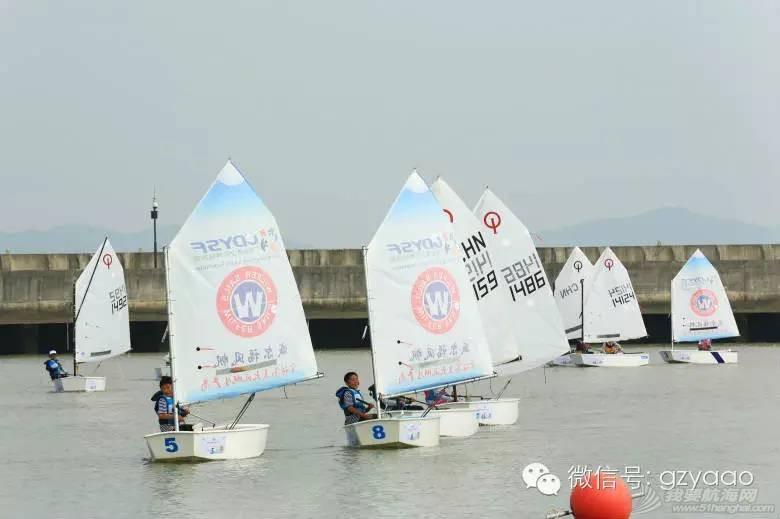 全国青少年帆船联赛(广州站)圆满结束,16支小队伍各展雄风(多图) 99499c64d135eb21a37a5843e04be96e.jpg