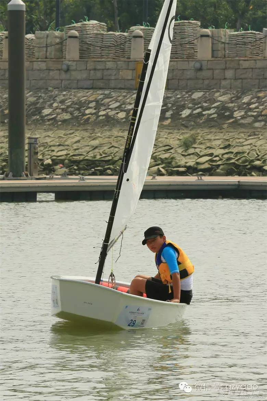 全国青少年帆船联赛(广州站)圆满结束,16支小队伍各展雄风(多图) ceff7afeb775b34c994d3bb5bba3232c.jpg