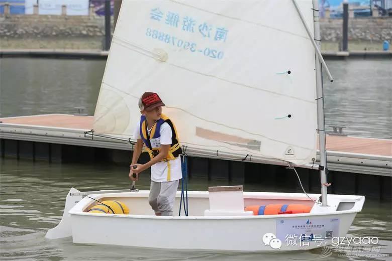 全国青少年帆船联赛(广州站)圆满结束,16支小队伍各展雄风(多图) ab8da1e2145200bd74f5693e45ce6361.jpg