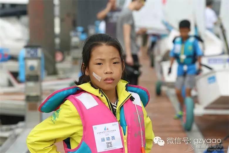 全国青少年帆船联赛(广州站)圆满结束,16支小队伍各展雄风(多图) b6843fec146e392a58713b1eafa5c10b.jpg