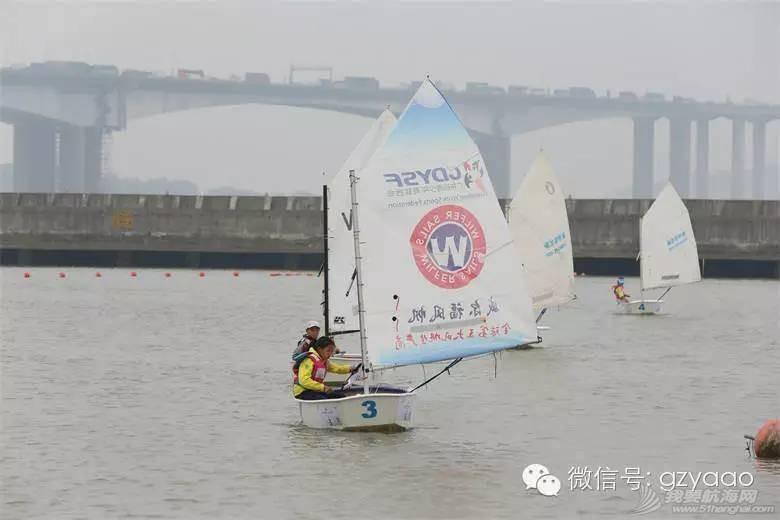 全国青少年帆船联赛(广州站)圆满结束,16支小队伍各展雄风(多图) 14ef9cb6b232551834f0eb0c75441604.jpg