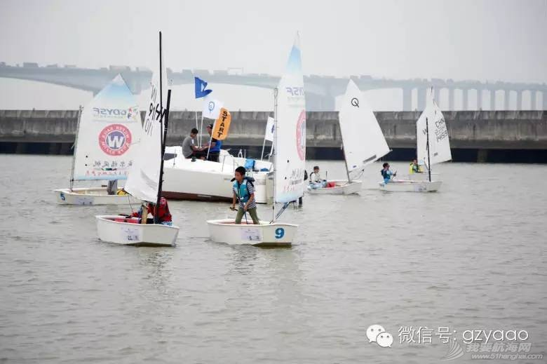 全国青少年帆船联赛(广州站)圆满结束,16支小队伍各展雄风(多图) 1ea8ec4417c88f630c04d7800ee37633.jpg