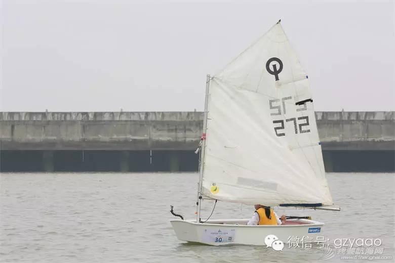 全国青少年帆船联赛(广州站)圆满结束,16支小队伍各展雄风(多图) ca805085bdb06f829418037a34bff58a.jpg