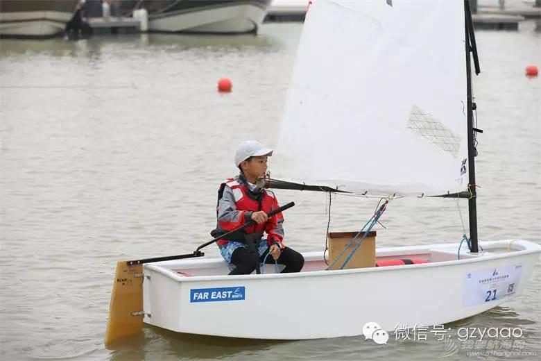 全国青少年帆船联赛(广州站)圆满结束,16支小队伍各展雄风(多图) 0f8b930d215fb99678938f0fec8a4207.jpg