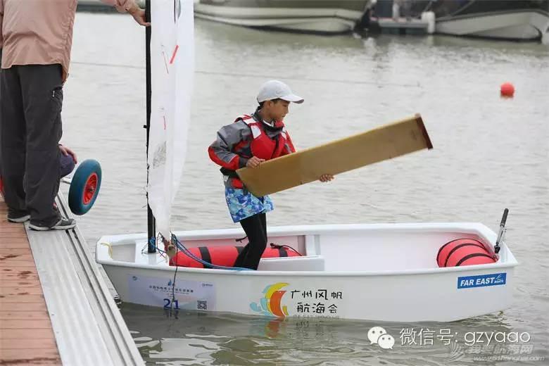 全国青少年帆船联赛(广州站)圆满结束,16支小队伍各展雄风(多图) 8242e3bbf6955cbf5bf313226be660d9.jpg