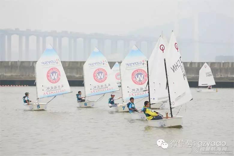全国青少年帆船联赛(广州站)圆满结束,16支小队伍各展雄风(多图) e5501c4377bdc30ddfc99ad630fd4538.jpg