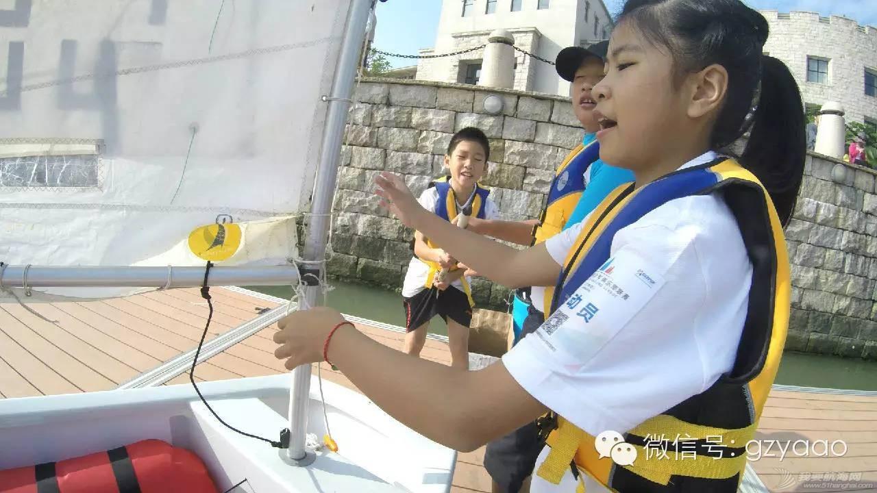 全国青少年帆船联赛(广州站)圆满结束,16支小队伍各展雄风(多图) 20a30a35074fc01b01c66eba52d91bc7.jpg