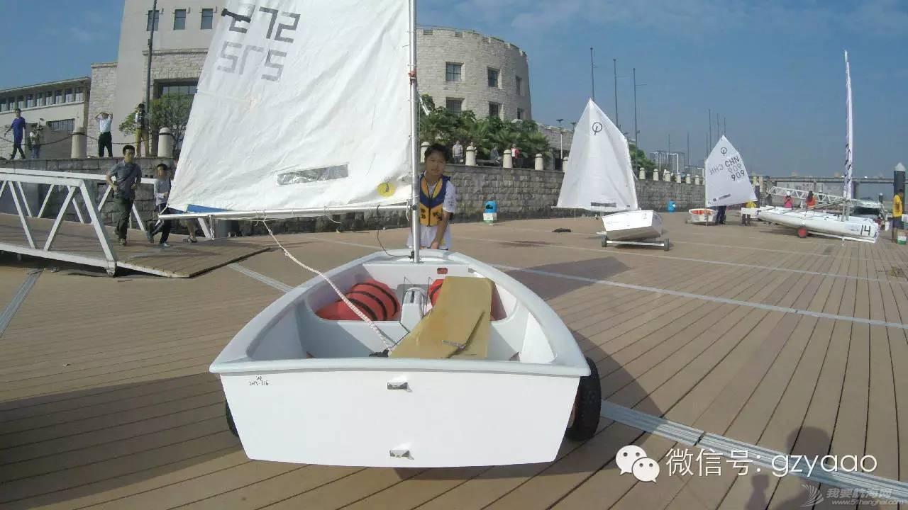 全国青少年帆船联赛(广州站)圆满结束,16支小队伍各展雄风(多图) d906c517a85c82a2bba6c2833cd0e6df.jpg