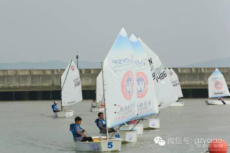 全国青少年帆船联赛(广州站)圆满结束,16支小队伍各展雄风(多图) 89379b9873615cdc074d804509c6420c.jpg