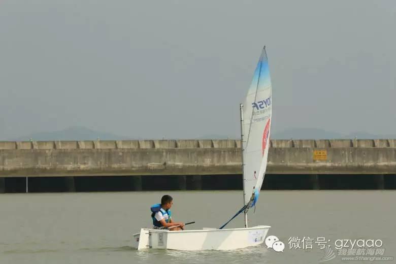 全国青少年帆船联赛(广州站)圆满结束,16支小队伍各展雄风(多图) d0835426641a81836244900b1c2c3fe9.jpg