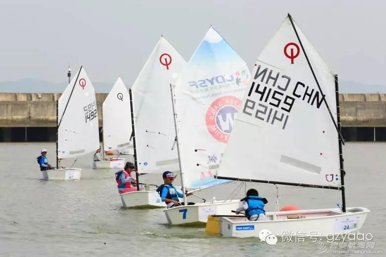 全国青少年帆船联赛(广州站)圆满结束,16支小队伍各展雄风(多图) 0afbfc89acb318c586e85121cf04d8f2.jpg