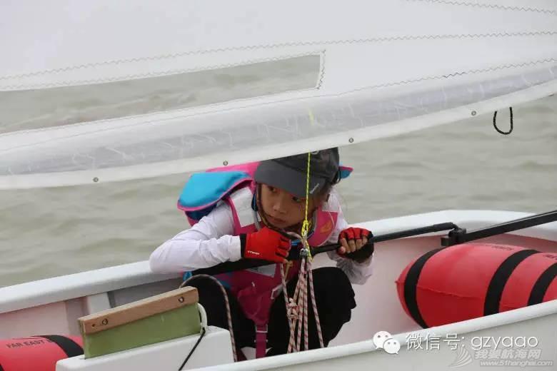 全国青少年帆船联赛(广州站)圆满结束,16支小队伍各展雄风(多图) 90a868f6e6d5876cd79fe985d19b801a.jpg